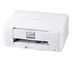DCP-J562N プリンター、インク、消耗品等