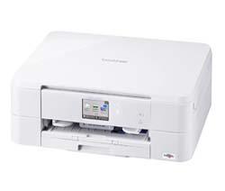 DCP-J762N プリンター、インク、消耗品等