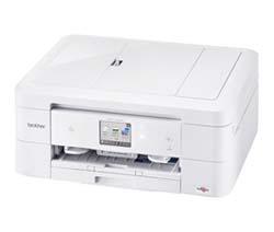 DCP-J963N-W/B プリンター、インク、消耗品等