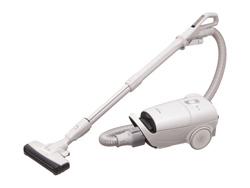 Panasonic(パナソニック)の掃除機 MC-JP500G-W の、紙パックや消耗品情報