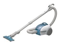 Panasonic(パナソニック)の掃除機 MC-K3VF-A の、紙パックや消耗品情報