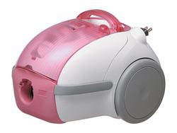 Panasonic(パナソニック)の掃除機 MC-K3VM-R の、紙パックや消耗品情報