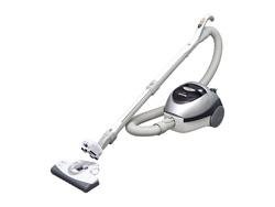 Panasonic(パナソニック)の掃除機 MC-K60JH の、紙パックや消耗品情報