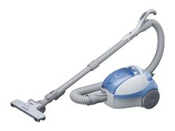 Panasonic(パナソニック)の掃除機 MC-K7F-A の、紙パックや消耗品情報
