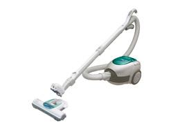Panasonic(パナソニック)の掃除機 MC-P2XD-G の、紙パックや消耗品情報