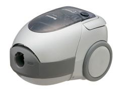 Panasonic(パナソニック)の掃除機 MC-P2XD-H の、紙パックや消耗品情報