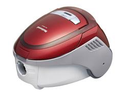 Panasonic(パナソニック)の掃除機 MC-P600JX-R の、紙パックや消耗品情報