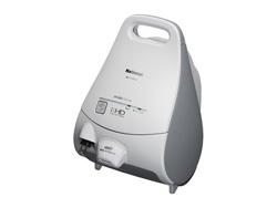 Panasonic(パナソニック)の掃除機 MC-P7000JX-W の、紙パックや消耗品情報
