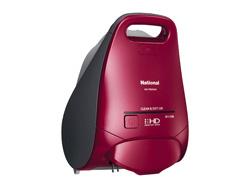 Panasonic(パナソニック)の掃除機 MC-P800WX-R の、紙パックや消耗品情報