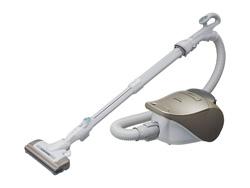 Panasonic(パナソニック)の掃除機 MC-P8500WX-N の、紙パックや消耗品情報