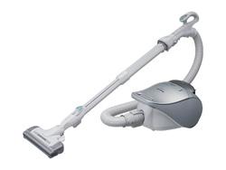 Panasonic(パナソニック)の掃除機 MC-P8500WX-S の、紙パックや消耗品情報