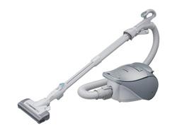 Panasonic(パナソニック)の掃除機 MC-P850W-S の、紙パックや消耗品情報