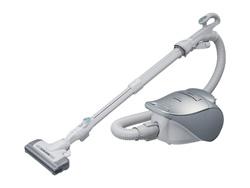 Panasonic(パナソニック)の掃除機 MC-P850WX-S の、紙パックや消耗品情報