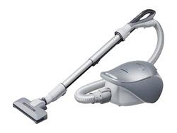 Panasonic(パナソニック)の掃除機 MC-P9000WX-S の、紙パックや消耗品情報