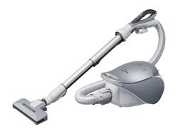 Panasonic(パナソニック)の掃除機 MC-P900WX-S の、紙パックや消耗品情報