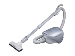 Panasonic(パナソニック)の掃除機 MC-PA11G の、紙パックや消耗品情報