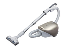 Panasonic(パナソニック)の掃除機 MC-PA200WX-N の、紙パックや消耗品情報