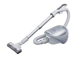 Panasonic(パナソニック)の掃除機 MC-PA200WX-S の、紙パックや消耗品情報