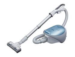 Panasonic(パナソニック)の掃除機 MC-PA20W-A の、紙パックや消耗品情報