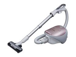 Panasonic(パナソニック)の掃除機 MC-PA21G-P の、紙パックや消耗品情報