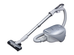 Panasonic(パナソニック)の掃除機 MC-PA21G-S の、紙パックや消耗品情報