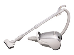Panasonic(パナソニック)の掃除機 MC-PA24G の、紙パックや消耗品情報