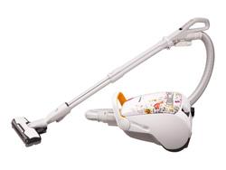 Panasonic(パナソニック)の掃除機 MC-PA34G-W の、紙パックや消耗品情報