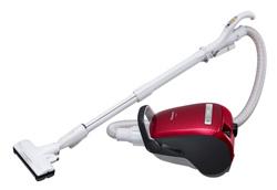 Panasonic(パナソニック)の掃除機 MC-PA36G-R の、紙パックや消耗品情報