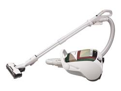 Panasonic(パナソニック)の掃除機 MC-PD34G-WD の、紙パックや消耗品情報