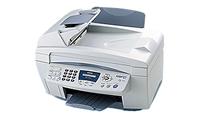MFC-3420J インク