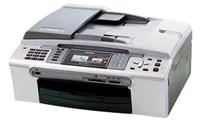 MFC-480CN インク