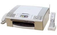 MFC-650CDCDW インク