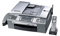 MFC-860CDN インク