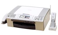 MFC-870CDN/MFC-870CDWN インク