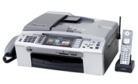 MFC-880CDN/MFC-880CDWN インク