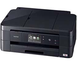 MFC-J4725N プリンター、インク、消耗品等