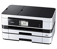 MFC-J4910CDW インク