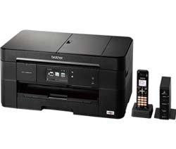 MFC-J5820DN プリンター、インク、消耗品等