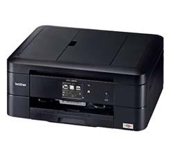 MFC-J880N プリンター、インク、消耗品等