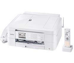 MFC-J990DN/MFC-J990DWN プリンター、インク、消耗品等