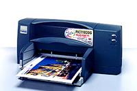 NEC PICTY 820G インク