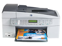 Officejet 6210 All-in-One インク
