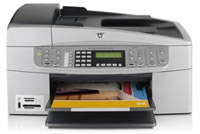 Officejet 6310 All-in-One インク
