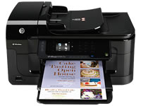 HP Officejet 6500A Plus インク