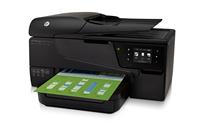 HP(ヒューレットパッカード)のプリンター Officejet 6700 Premium の、インクや説明書、マニュアル、ドライバ情報