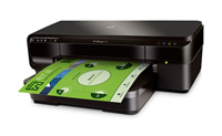 HP OfficeJet 7110 インク