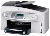 HP(ヒューレットパッカード)のプリンター Officejet 7210 の、インクや説明書、マニュアル、ドライバー情報