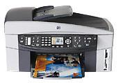 HP(ヒューレットパッカード)のプリンター Officejet 7410 の、インクや説明書、マニュアル、ドライバー情報