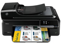 HP Officejet 7500A インク