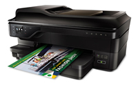 HP Officejet 7610 インク